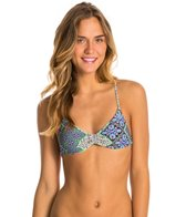 O'Neill Swimwear Gypsy Beach Halter Bikini Top