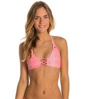 O'Neill Swimwear Wanderlust Halter Bikini Top