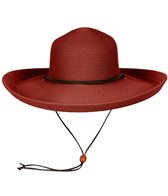 Sunday Afternoons Women's Palm Springs Woven Blend Sun Hat