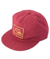 Quiksilver Men's Graf Hat