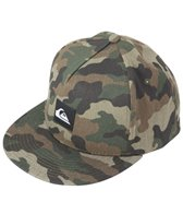 Quiksilver Men's On Point Hat