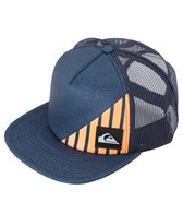 Quiksilver Men's New Wave Comp Hat