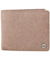 Quiksilver Men's Swim Options Wallet