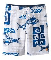 Quiksilver Waterman's Downwind Boardshort