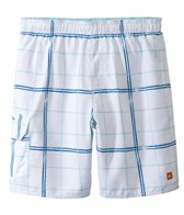 Quiksilver Waterman's Crosshatch Volley Short