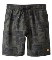 Quiksilver Waterman's South Bay Volley Short