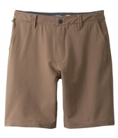Quiksilver Waterman's Forecast Hybrid Walkshort