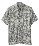 Quiksilver Waterman's North End Short Sleeve Shirt