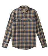Quiksilver Waterman's Forest Beach L/S Shirt