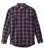 Quiksilver Waterman's Forest Beach L/S Shirt
