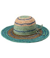 Peter Grimm Women's Rio Straw Hat