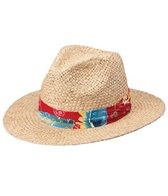 Peter Grimm Women's Coleman Straw Hat
