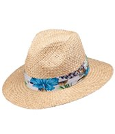 Peter Grimm Women's Bates Straw Hat