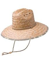 Peter Grimm Men's Dax Straw Hat