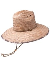 Peter Grimm Men's Dax Straw Hat
