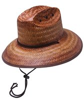 Peter Grimm Boy's Morgan Straw Hat