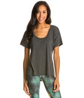 Pure Karma Short Sleeve Cashlyn Yoga Shirt