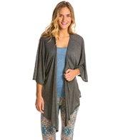 Pure Karma Lightweight Short Sleeve Kimono