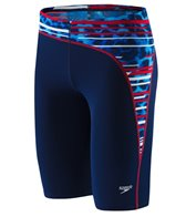 Speedo PowerFLEX Eco Got You Men's Jammer Swimsuit