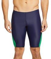 Speedo PowerFLEX Eco Taper Splice Men's Jammer Swimsuit