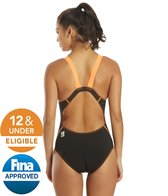 Speedo LZR Racer Pro Recordbreaker with Comfort Strap Swimsuit
