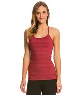 Beyond Yoga Stripe Slim Racerback Cami