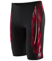 Speedo Endurance+ Deep Within Youth Jammer Swimsuit