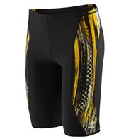 Speedo Endurance+ Deep Within Men's Jammer Swimsuit