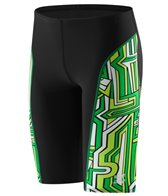 Speedo Endurance+ Conquers All Youth Jammer Swimsuit