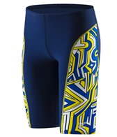 Speedo Endurance+ Conquers All Men's Jammer Swimsuit