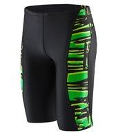 Speedo PowerFLEX Eco Must Be It Youth Jammer Swimsuit