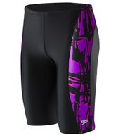 Speedo PowerFLEX Eco Must Be It Men's Jammer Swimsuit