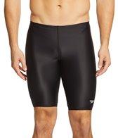 Speedo PowerFLEX Eco Solid Men's Jammer Swimsuit