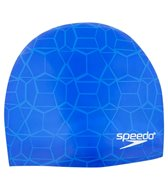 Speedo Speed It Up Silicone Swim Cap