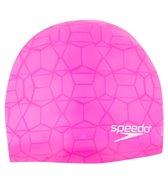 Speedo Speed It Up Silicone Swim Cap