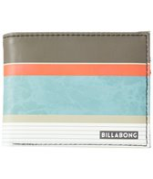Billabong Men's Spinner Wallet