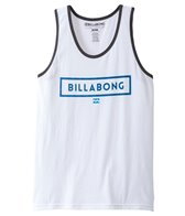 Billabong Men's Branded Tank