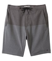 Billabong Men's New Order 50 50 X Hybrid Walkshort