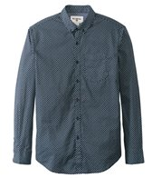 Billabong Men's Microlux Long Sleeve Shirt
