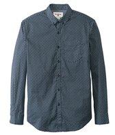Billabong Men's Microlux Long Sleeve Shirt