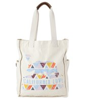 Billabong Open Roam California Tote