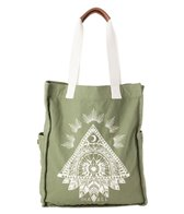 Billabong Open Roam Tote
