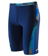 Speedo Endurance+ How It's Done Youth Jammer Swimsuit