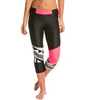 Body Glove Women's Kalani Surf Capri Legging