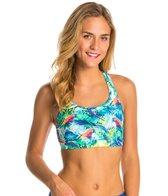Body Glove Women's Equator Good to Go Sports Bra