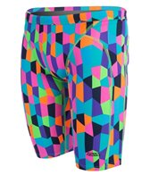 Funky Trunks Wibbly Wobbly Training Jammer Swimsuit