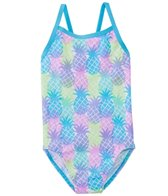 Funkita Tooty Fruity Girl's Single Strap One Piece Swimsuit