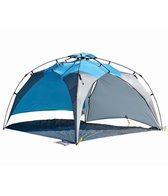 Lightspeed Outdoors Quick Canopy with Side Wall