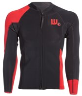 Howzit Men's 2MM Soft Wetsuit Jacket