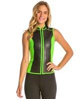 Howzit Women's Neo Front Zip Wetsuit Vest